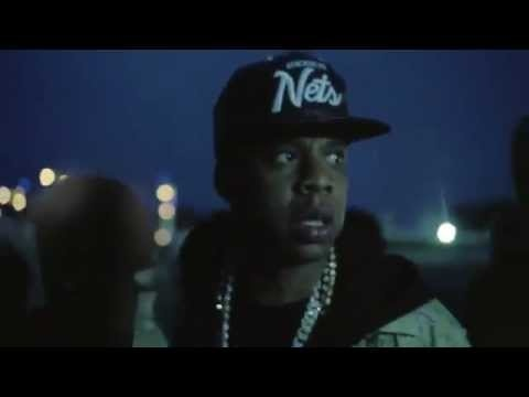 Budweiser commercial with jay-z