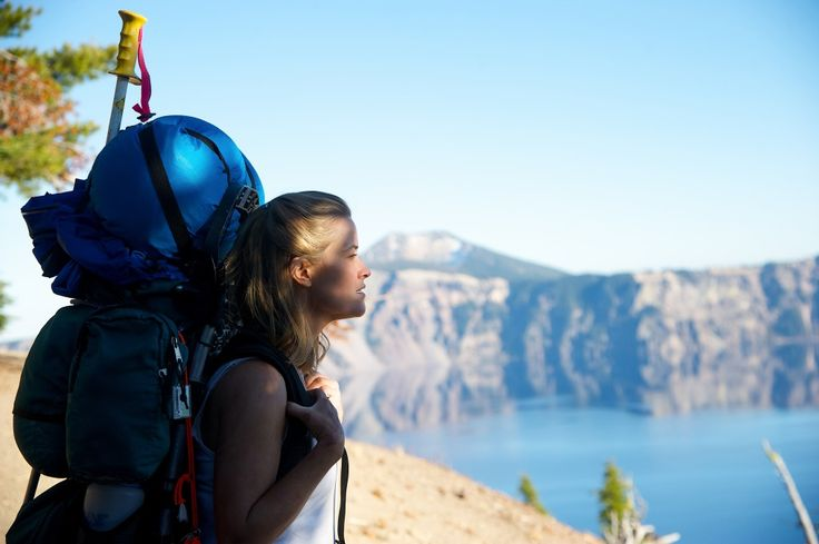 """Reese Witherspoon as """"Cheryl Strayed"""" in Wild. Recensione del film"""
