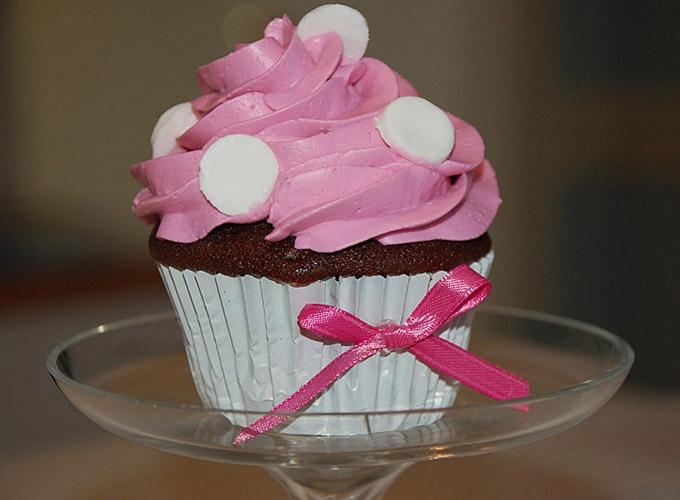 Cupcake Diva Bakery, Raleigh, NC
