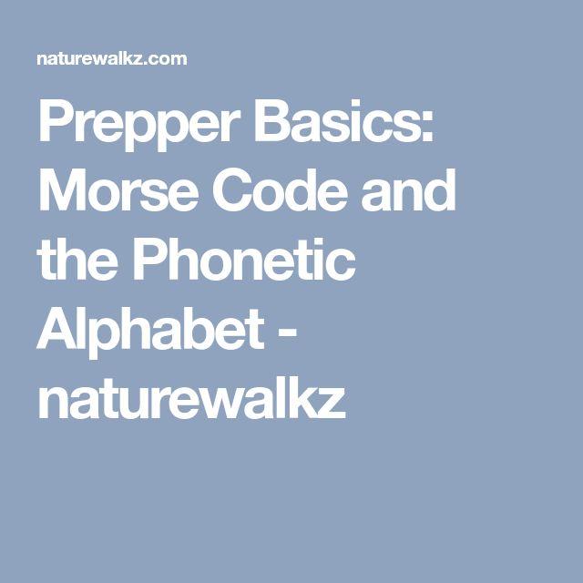 Best 25+ Phonetic alphabet ideas on Pinterest Morse code learn - phonetic alphabet chart template