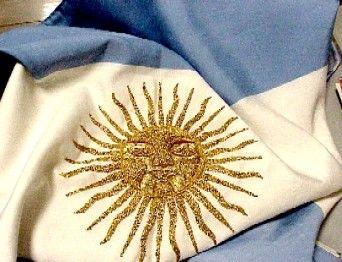 CEREMONIAL DE LA BANDERA ARGENTINA