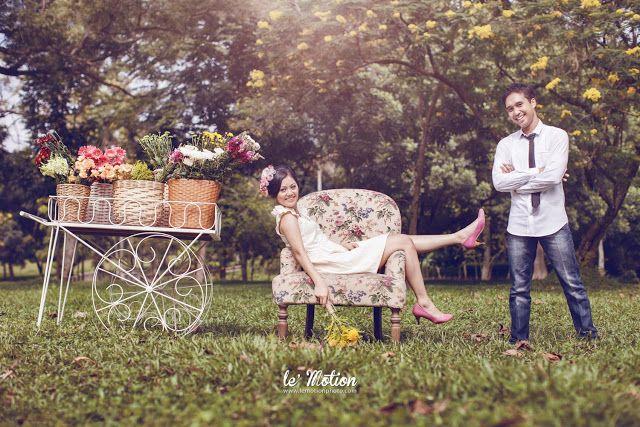 Tara & Dhimas. Check more at www.lemotionphoto.com