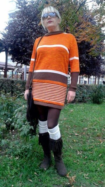 GOSSIP dress