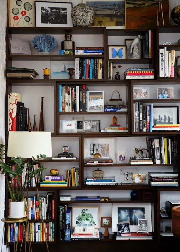 NYC Apartment Tour | Designer Ariane Goldman's West Village Apartment | A Cup of Jo