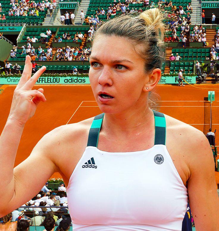 TimeLine: Roland Garros 2017