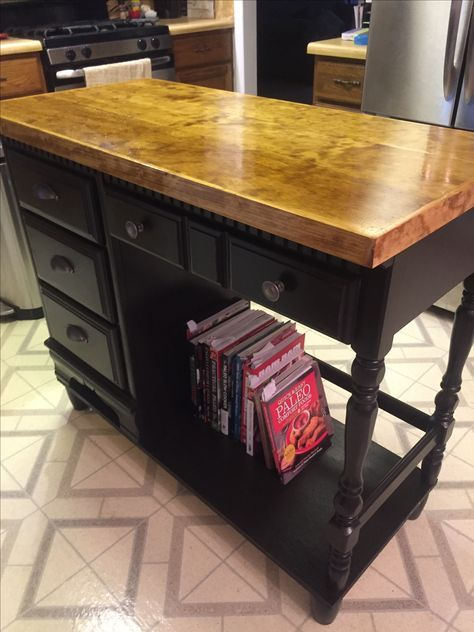 20 Recommended Small Kitchen Island Ideas on a Budget Pinterest