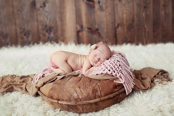 New Born Baby Photography- 25 Best Examples