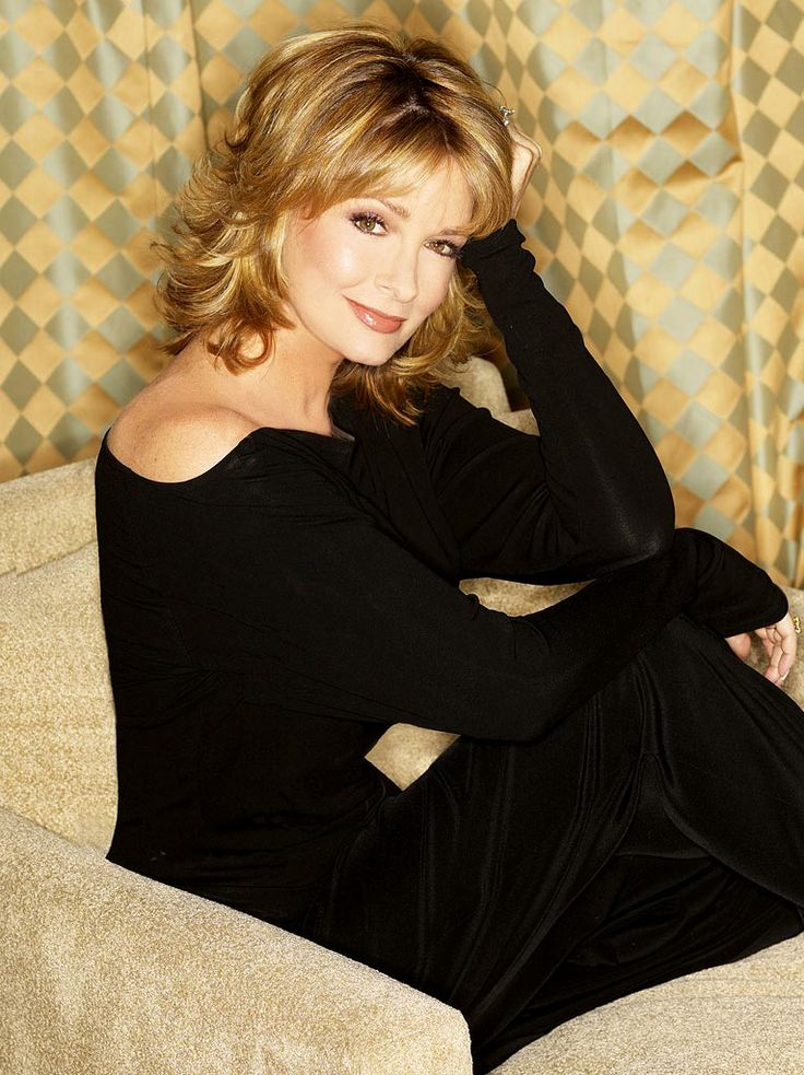 Deidre Hall | Deidre Hall stars in Days Of Our Lives on NBC.