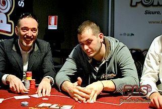 Arriva anche l'addio di Ale 'Mirage88' Chiarato: 'Senza PokerClub la carriera continua'