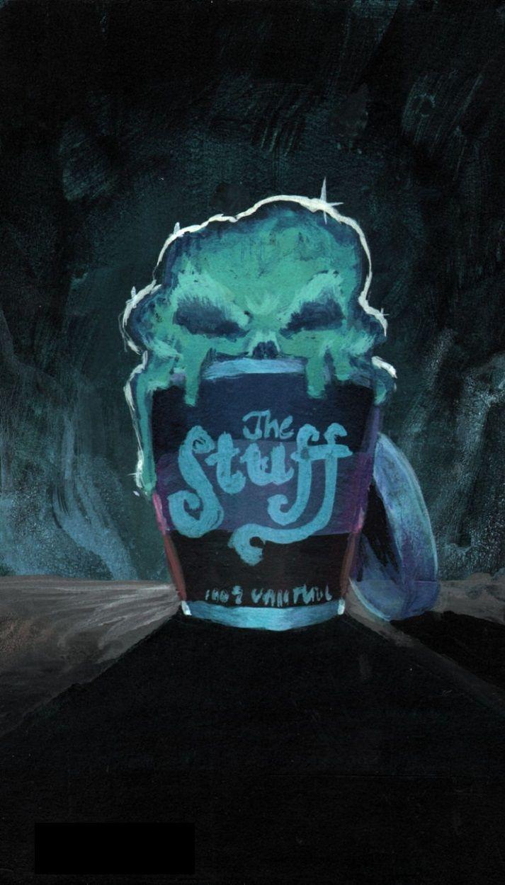 The stuff (1985) - Larry Cohen