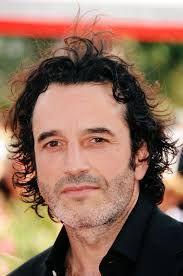 Actor Bruno Todeschini