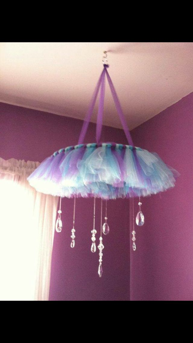 Cute for little girls room!