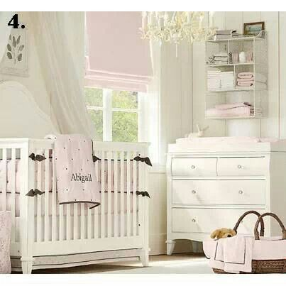 Baby's Girl's room