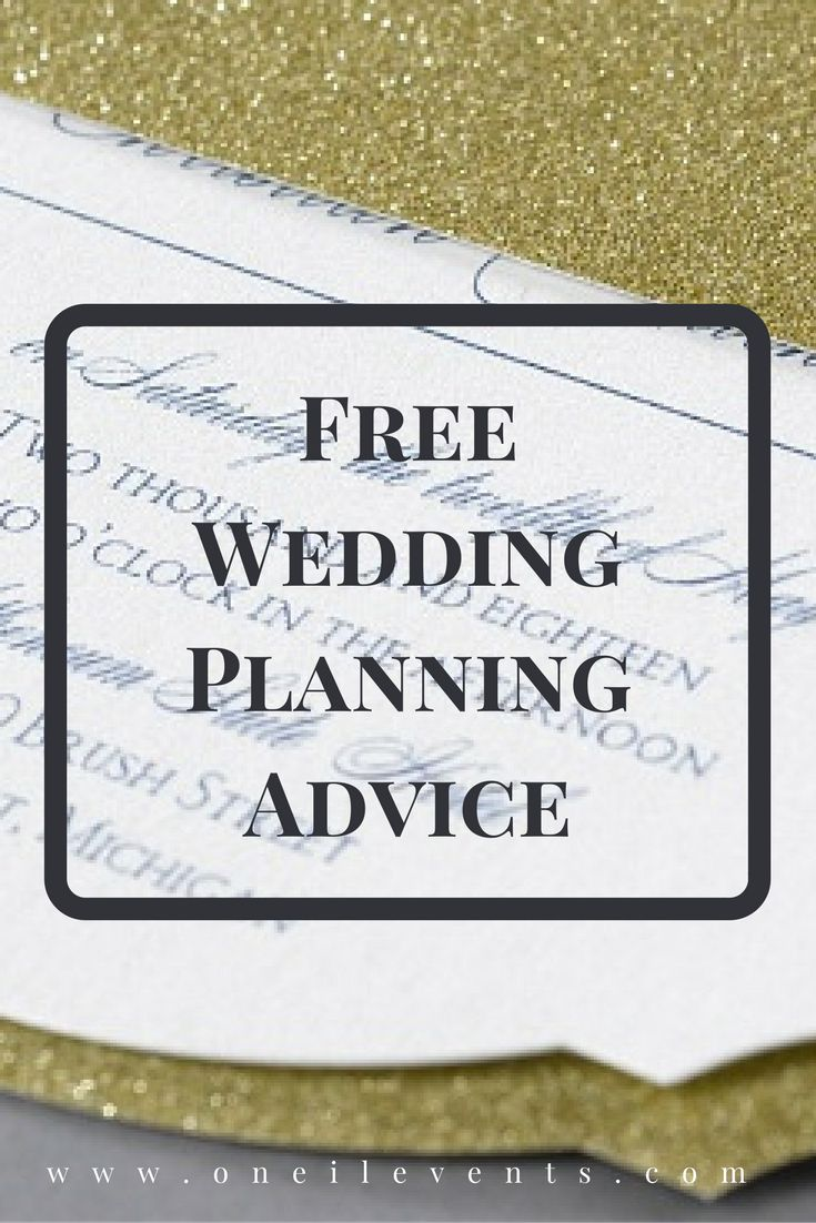 Find This Pin And More On How To Start Planning Your Wedding