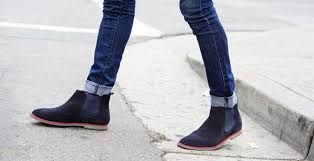 90+ Hottest Men's Boots...Chelsea Boots, Desert Boots, Lace Ups and Wellies that you should be buy in 2018. Available in different colors. #fashion #menfashion #chelseaboots #desertboots