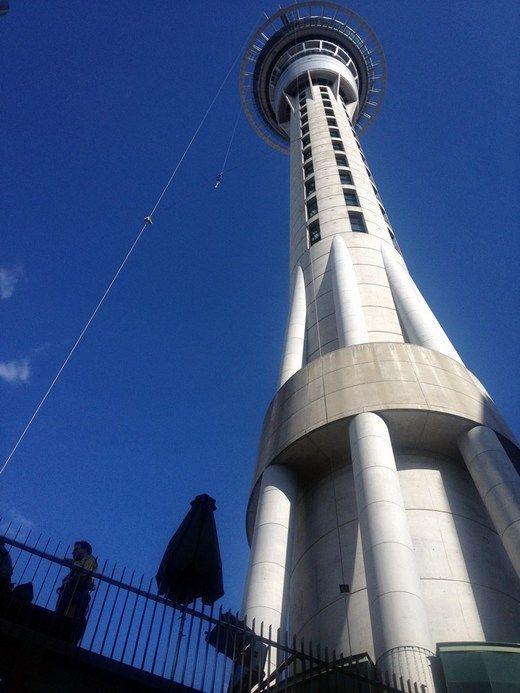 スカイ・タワー