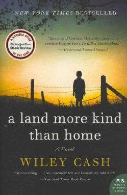 Shop for A Land More Kind Than Home (Paperback). Free Shipping on orders over $45 at Overstock.com - Your Online Books Outlet Store! Get 5% in rewards with Club O! - 14317668