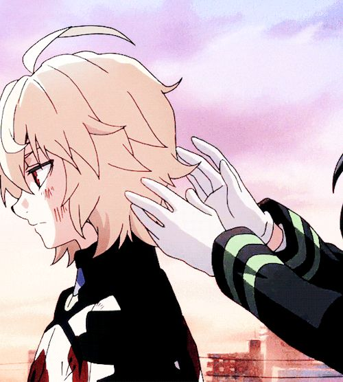 More Mikayuu shit. I just can't, they are too cute