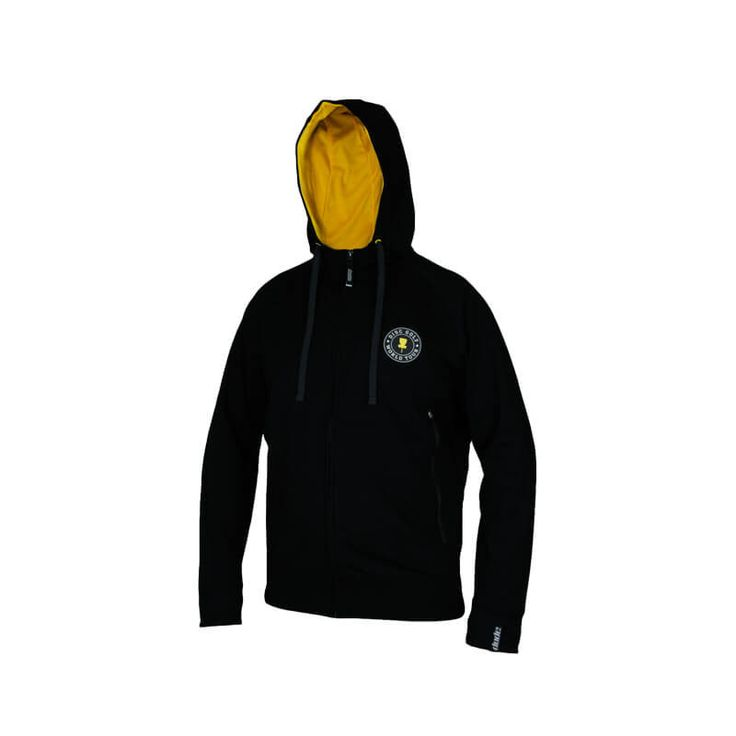 World Tour Tech Hoodie - Dude Clothing -  Disc Golf Clothing and Apparel