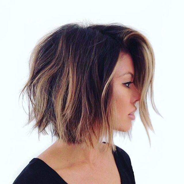 Groovy 1000 Ideas About Short Hair Colors On Pinterest Short Hair Short Hairstyles For Black Women Fulllsitofus