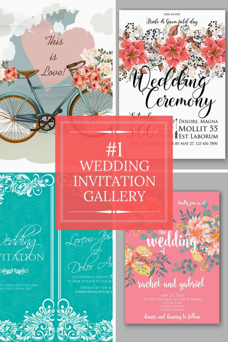 Superior Wedding Invitation Cards Layout Online For Your Own