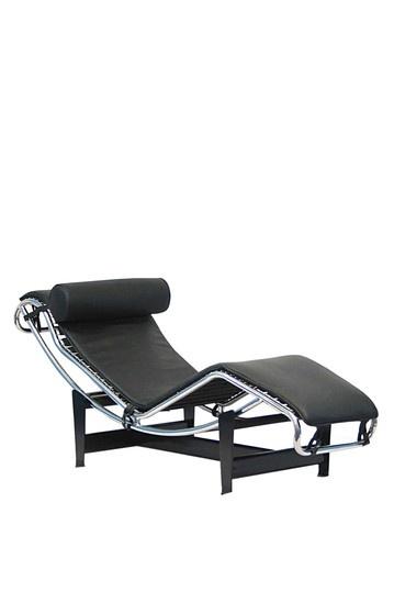 Le Corbusier - LC4 Lounge Chair - 1928