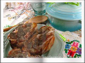 Crostini al lardo di Colonnata con miele di tiglio e tartufo nero pregiato