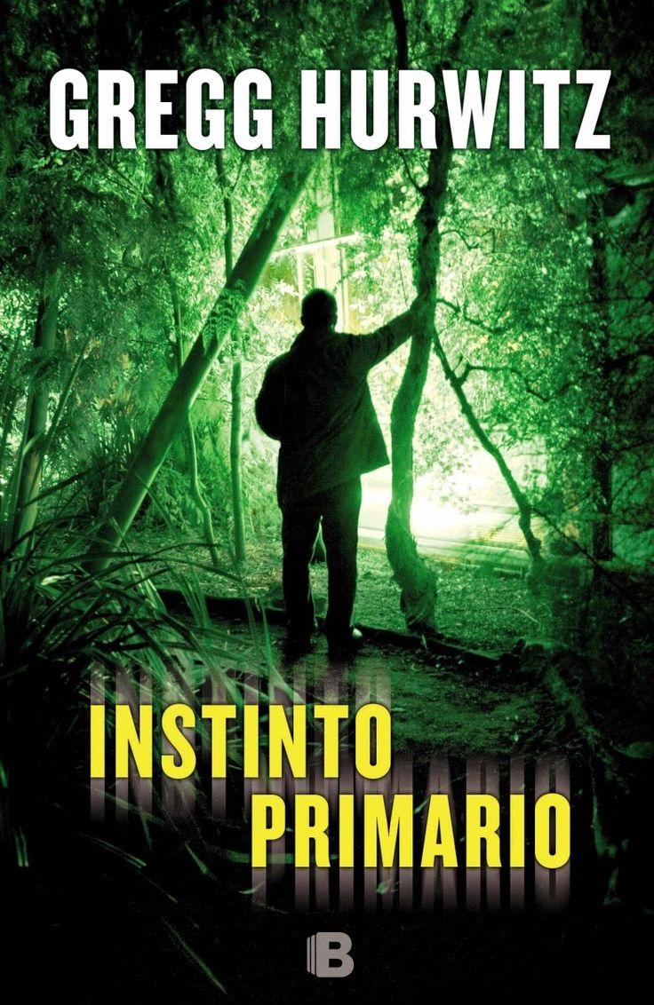 Eve ha emprendido el viaje con el que soñaba: una excursión en canoa y a pie a través de las selvas y montañas de Oaxaca, en el sur de México. Pero las cosas se complican y el grupo de excursionistas queda atrapado en la selva. Para saber si está disponible en la biblioteca, pincha a continuación: http://absys.asturias.es/cgi-abnet_Bast/abnetop?SUBC=441&ACC=DOSEARCH&xsqf01=instinto+primario+gregg+hurwitz