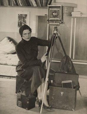 Margaret Bourke White S.P 1931