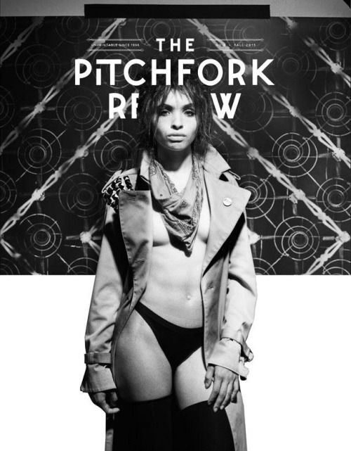 The Pitchfork Review (Chicago, IL, USA)