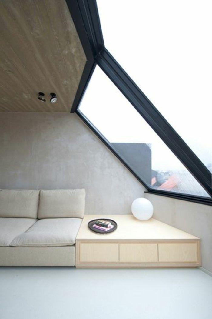 les 25 meilleures id es de la cat gorie rideau pour velux sur pinterest rideau velux store de. Black Bedroom Furniture Sets. Home Design Ideas