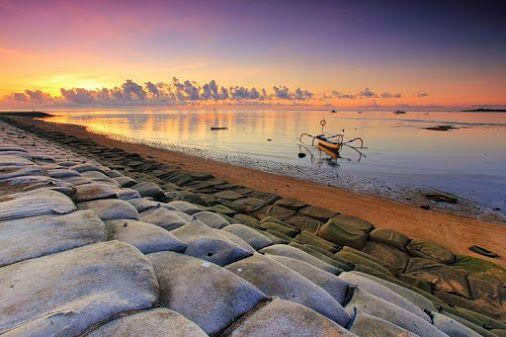 Mertasari beach, Sanur, BALI pinned from Bali Je t'aime Villas - Google+