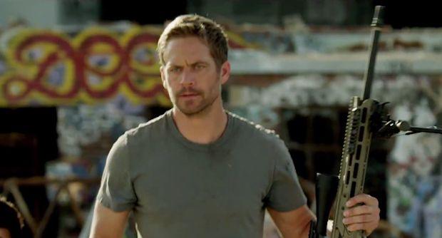 New Trailer for Paul Walker's 'Brick Mansions' ~ MovieNewsPlus.com