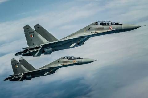 Indications in recent months suggest that the upgrade program for India's fleet of Su-30MKI fighters is finally gathering pace. The Indian Air Force (IAF) has so far placed orders for 272 aircraft, of which 50 were delivered by Russia in 2002-2004 and 2007. Another 222 are to be supplied by the HAL Corporation; production under Russian license began at HAL's Indian facilities in 2004. So far, more than 200 planes have already been delivered, and the Su-30MKI is the most numerous of…