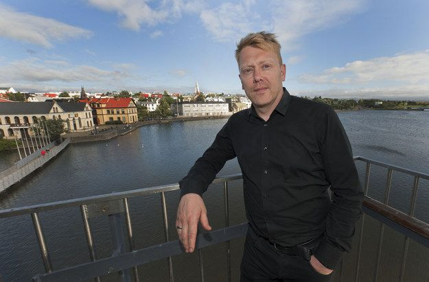 Jon Gnarr The former mayor of Reykjavik (Iceland's capital and only city) was a punk rock taxi-driving comedian.