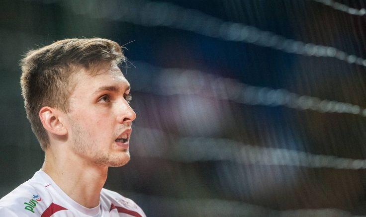 W 2015 roku Mateusz Bieniek przebojem wdarł się do reprezentacji Polski. We wtorek przystąpi z kolegami do walki w turnieju kwalifikacyjnym do igrzysk olimpijskich.
