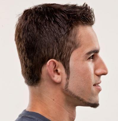 chin strap goatee beard - photo #4
