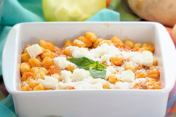 7 Sauces That Are Perfect to Serve With Your Gnocchi Tonight