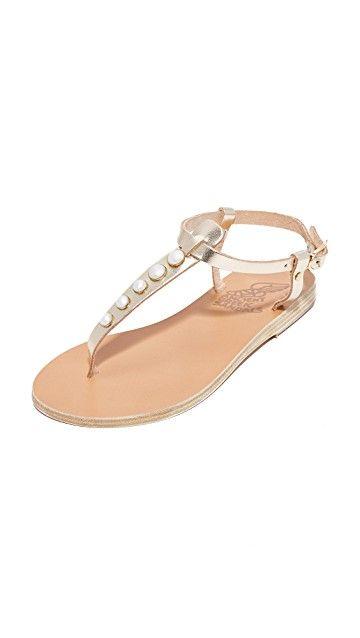 ANCIENT GREEK SANDALS | Lito Sandals #Shoes #ANCIENT GREEK SANDALS