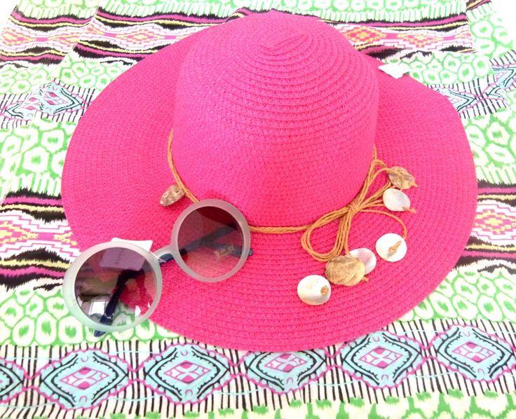 Vacaciones?? tenemos lo que necesitas para que las disfrutes siempre a la moda !!!