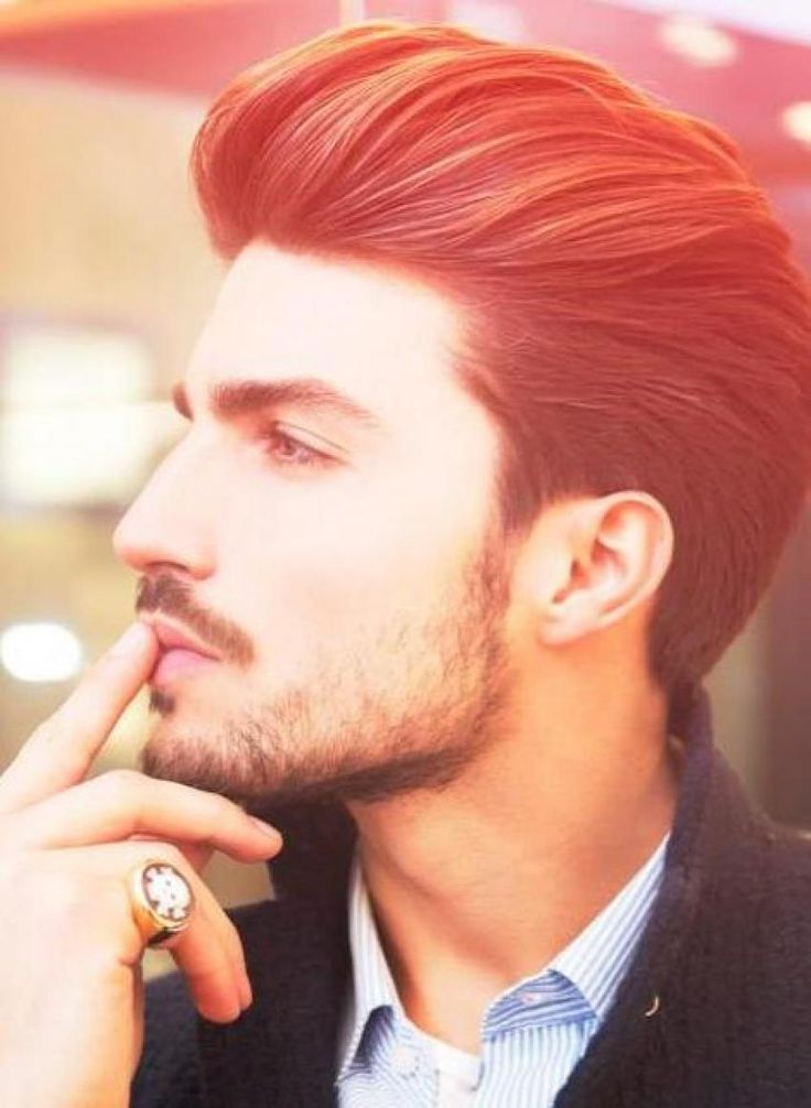 Men's Hairstyles Long And Short Photo Australian