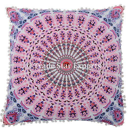 26 X 26 Mandala Euro Sham, Peacock Tapestry Lrage sofa cu... https://www.amazon.com/dp/B079TV8SXG/ref=cm_sw_r_pi_dp_U_x_WiNIAb1K5YYAB