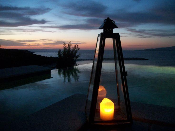 Pool @ Kinema terrace