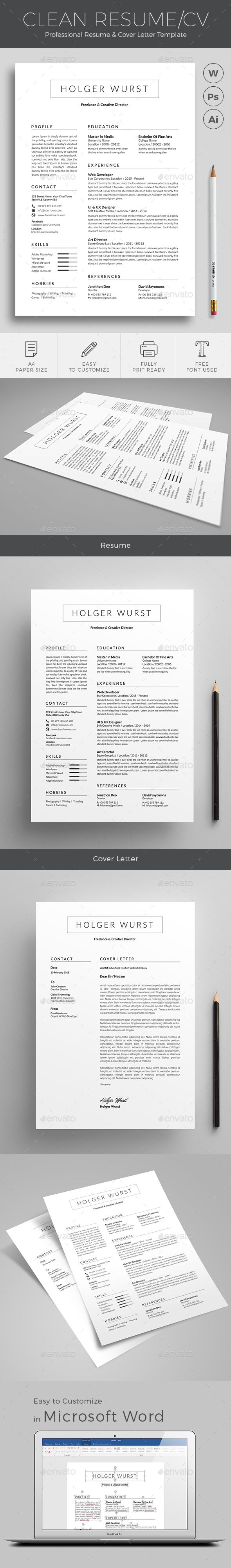 Wonderful Resume Format Font Style And Size Photos - Professional ...