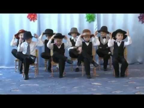 танец для мамы - YouTube