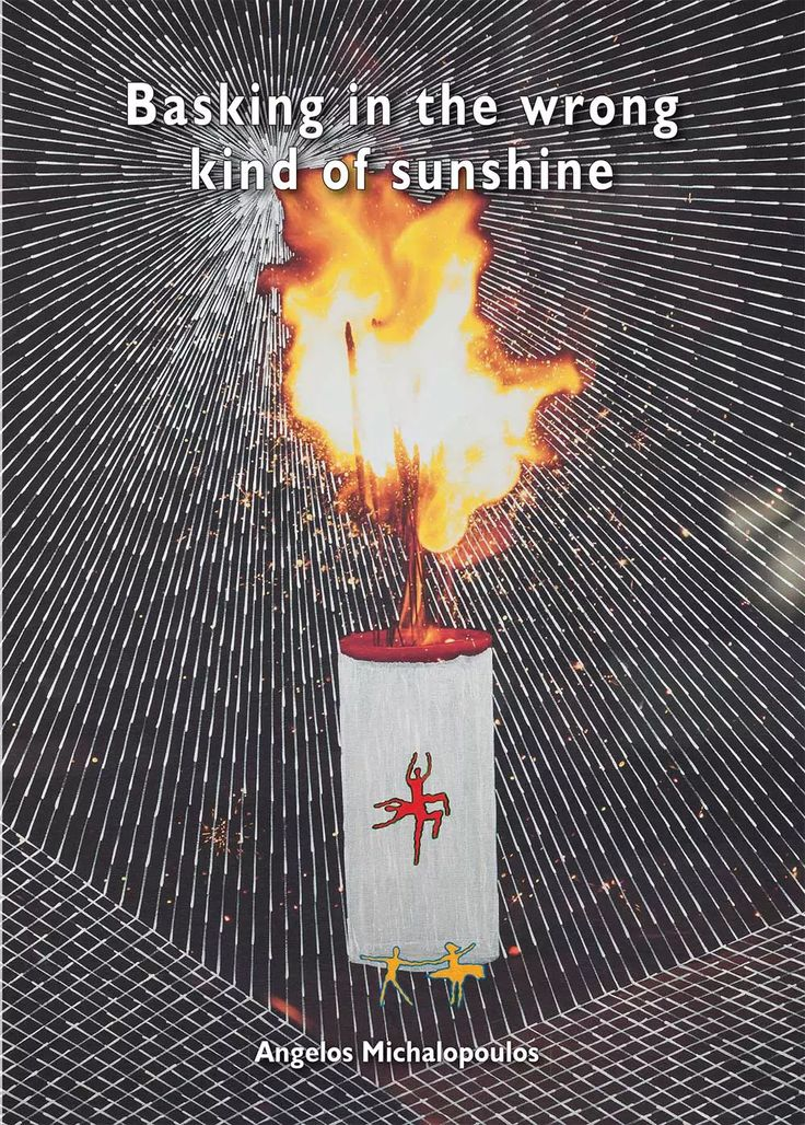 """Basking in the wrong kind of sunshine"" Read a sample of my book here: https://goo.gl/m5rLq7 #angelosm #books #mybook #publications"