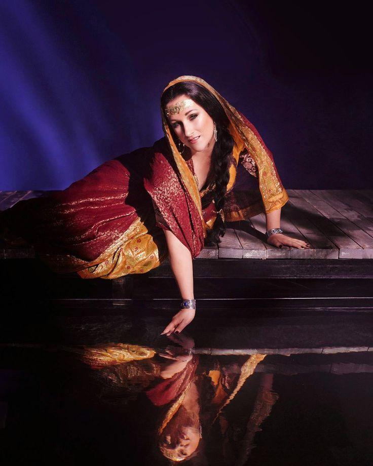 Opera Fresh: Diana Damrau Makes Late Entry Into Kristian Schuller ...