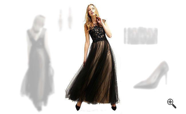 Ausgefallene Abendkleider + 3 Outfits http://www.kleider-deal.de/ausgefallene-abendkleider-lang-outfit-ideen/ #Abendkleider #Ausgefallen #OutfitIdeen #Kleider #Outfit #Dresses #Stil #Look Korinna zählt zu den Frauen, die Extravaganz lieben. Sie hat sich von mir ausgefallene Abendkleider in Lang mit den passenden Outfit Ideen gewünscht. Selbstverständlich habe ich ein wunderschönes Abendoutfit zusammengestellt...