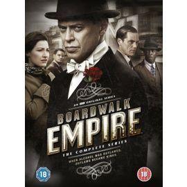 Tesco direct: Boardwalk Empire 1-5 DVD