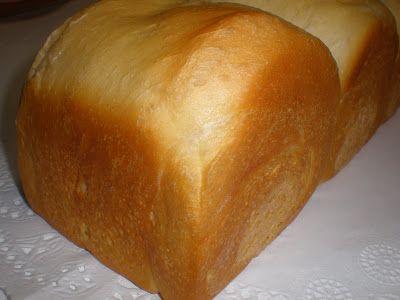 Lola en la cocina: Un pan de molde (casi) perfecto